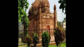 History of Lalbagh Fort