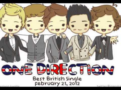 Dibujos de One Direction Animados Para Dibujar One Direction Dibujo Animado