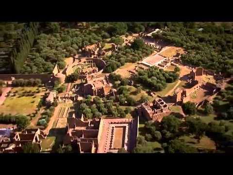 Antinous-Hadrian Documentary