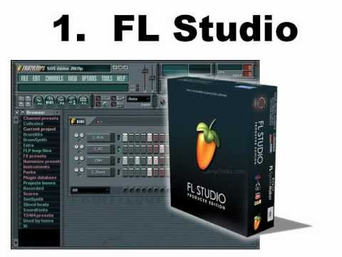 6 best beat making software for beginners