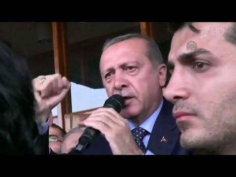 Армия против власти и ответ президента Эрдогана — дворцовые тайны Анкары и политические интриги.