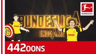 Bundesliga Endgame - Powered by 442oons