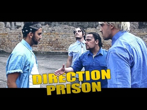 image DIRECTION PRISON