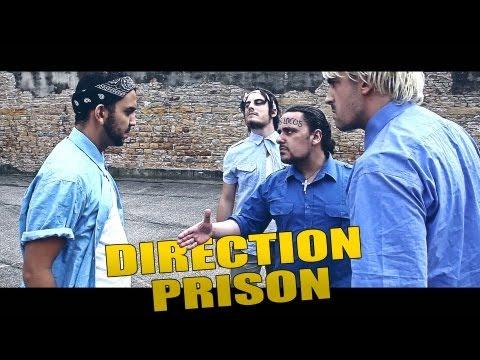 image vidéo DIRECTION PRISON