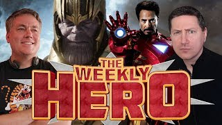 Where Does The MCU Go After Avengers 4 - The Weekly Hero