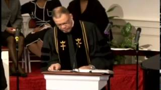 Pastor Henry Wright -- The Holy Spirit At The Cross