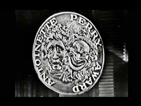 1960 Tony Awards