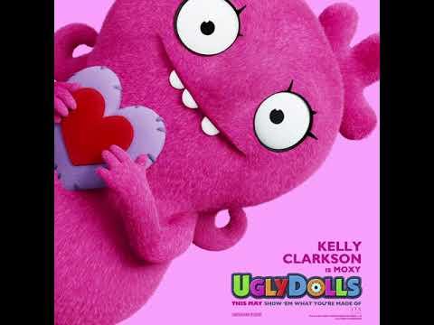 Uglydolls - Moxy