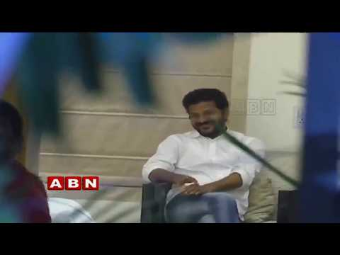 IT Raids Completed On Revanth Reddy Houses | Revanth Reddy To Conduct Press Meet | ABN Telugu