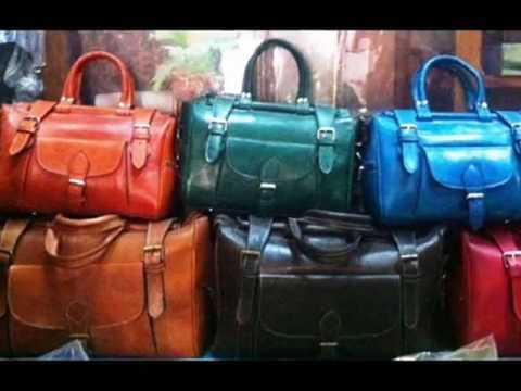 Wholesale Leather Handbag