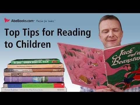 There are many good reasons why parents should read to their children and encourage a love of books, and words, and reading from a young age. Children with l...