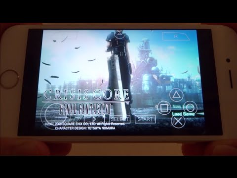 Install PSP & Games On iOS 9 - 9.3.2 FREE NO Jailbreak Best Settings iPhone iPad iPod Touch