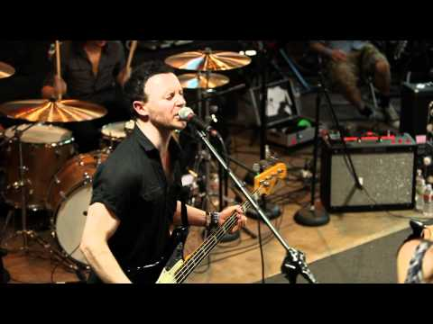The Joy Formidable - Greyhounds In The Slip (Live on KEXP)