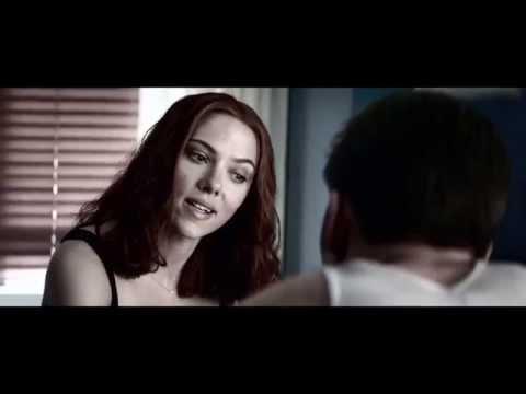 Natasha Romanoff: Who Are You, Really?