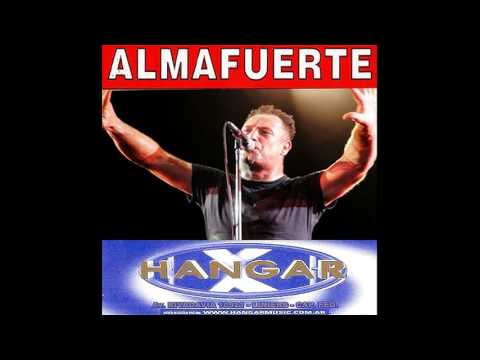 Almafuerte - Regresando