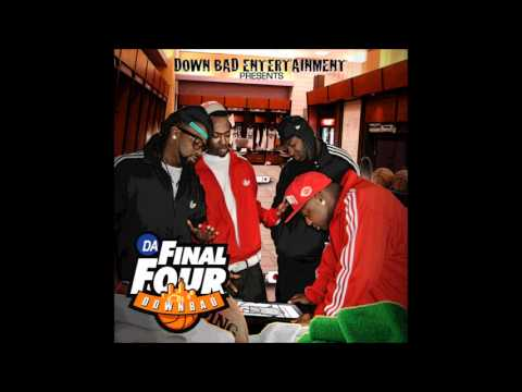 Down Bad - Bouncing thru (prod. by Mike Sneezzy)