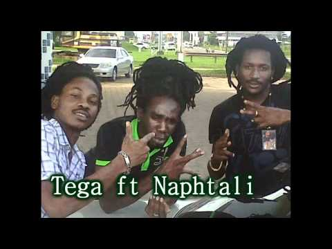 Tega ft Naphtali-gadoe wo ta begi-cool down Riddim -Fred studio prod..mp4