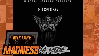 #410 Skengdo & A.M - In Da Ride [Prod. @MazzaBeats] (MM Exclusive)  | @MixtapeMadness