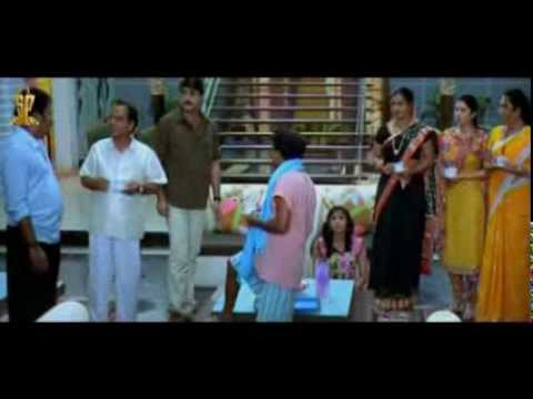 KOusalya Supraja Rama || Full Length Movie Parts : 0511 | Srikanth...