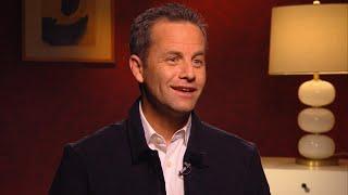 Kirk Cameron's Social Media Advice For Families: 'Take a Break'