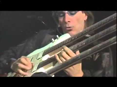Steve Vai - I Know Youre Here