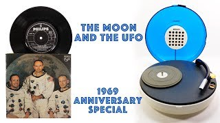 Space age audio - fifty years on