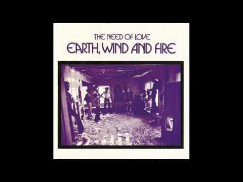Earth Wind & Fire - I Think About Lovin