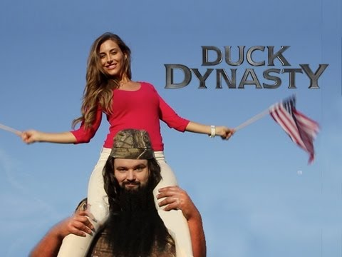 Duck Dynasty Wives