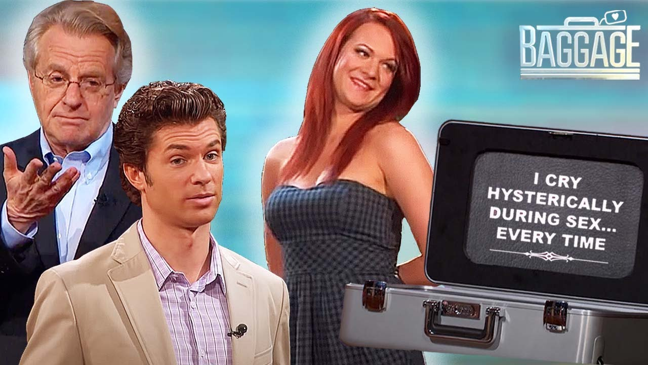 Baggage - Season 2 - TV.com