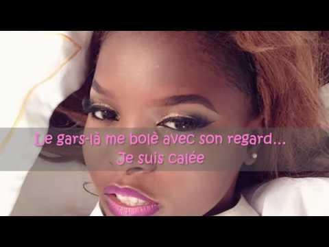 Daphné - calée Lyrics