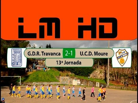 Travanca 2-1 Moure - LM HD