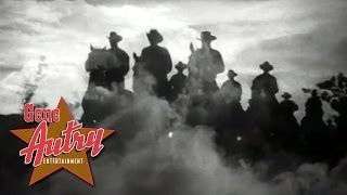 Watch Gene Autry (ghost) Riders In The Sky video