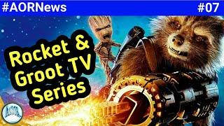 Avengers 4 Trailer release date, Rocket & Groot series,MCU Timeline Explained in hindi    AORNews07
