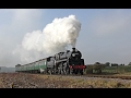 Mid Hants Railway - An Early Touch Of Spring - 2017