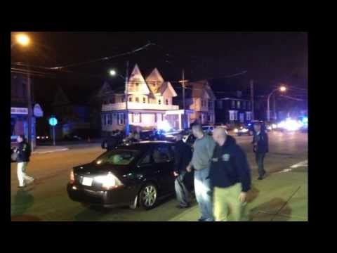 Violence, Firefight, Explosions, Chaos Erupt in Boston, Cambridge, Watertown