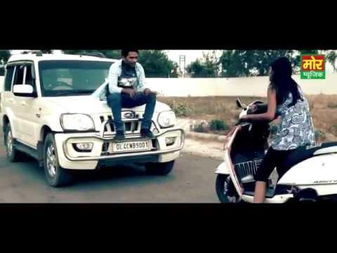 Chora Scorpio Aala || New Superhit Haryanvi Song || Mehar Risky & Nidhi || Mor Haryanvi