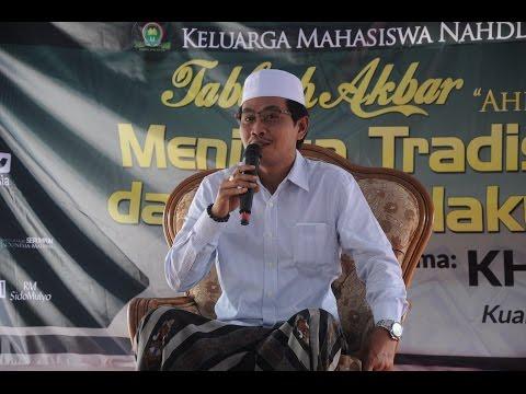 Ceramah KH Anwar Zahid Terbaru, Kuala Lumpur 27 November (Part I)