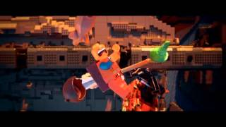 The Lego Movie | Trailer #4 D (2014)
