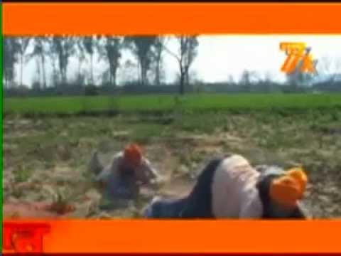 True Kharku film on 1984 Singhs - Deevay jagde rehnge (full)