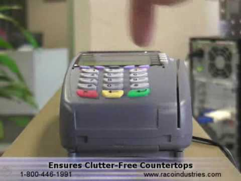 Verifone Vx510 Credit Card Terminal and Payment Device