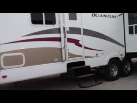 2007 Quantum 365FLTS 5th Wheel for sale in Tucson Arizona
