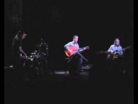 Pedro Javier Gonzalez Trio - Sultans of swing