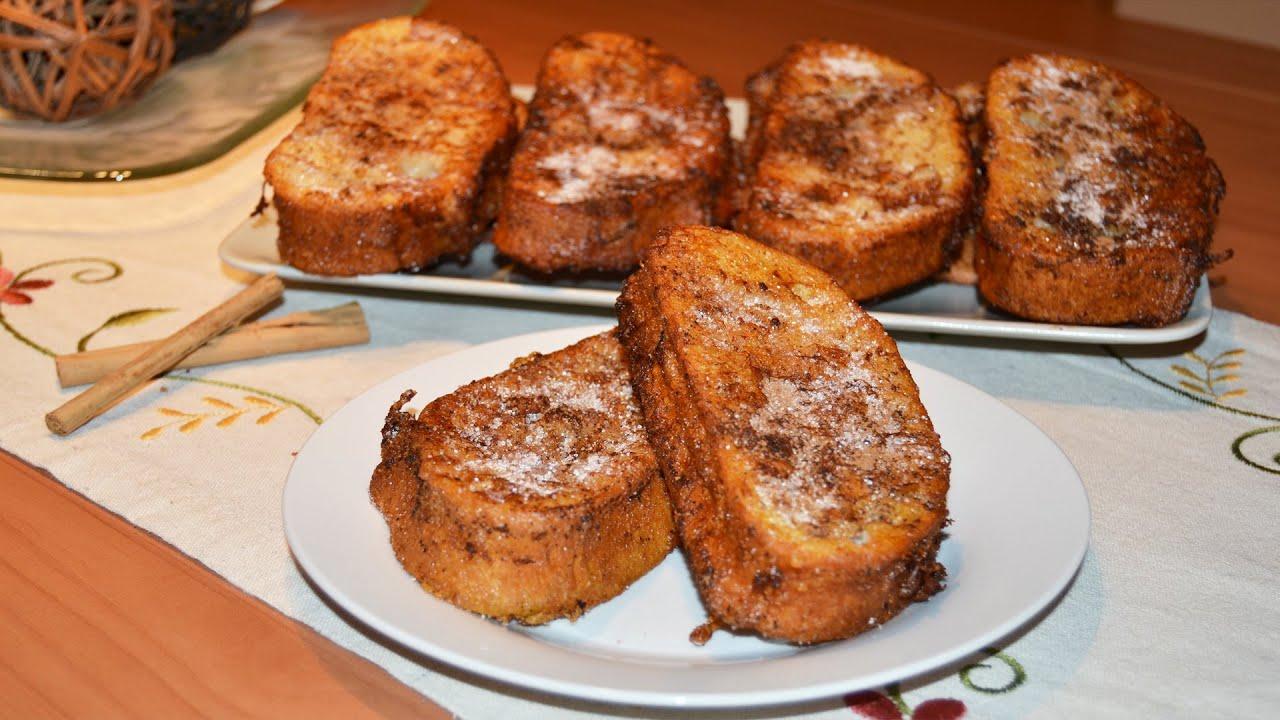 Spanish Dessert Recipe