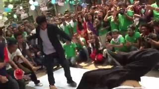 Street Breakdance    Bangladesh