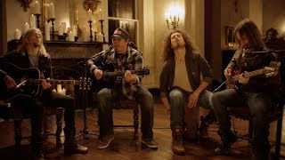 Клип Black Stone Cherry - Me & Mary Jane (unplugged)