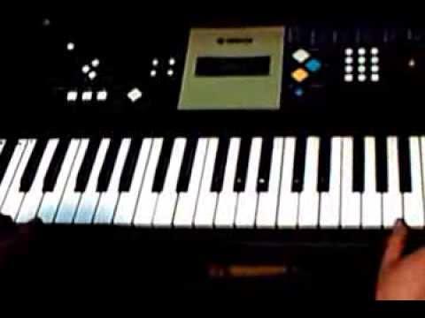 Jak Zagrać  Nasze Randez Vous Kombi Keyboard Tutorial