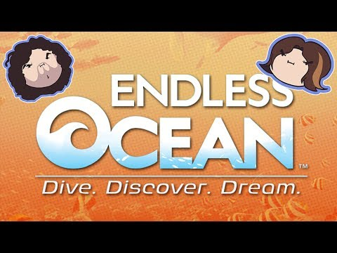 Endless Ocean - Game Grumps