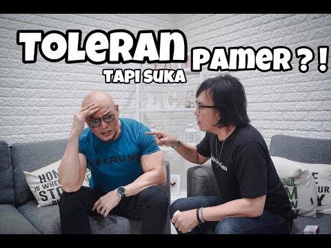 Download  DEDDY CORBUZIER SANGAT TOLERAN TAPI SUKA PAMER ??!! PARADOX ?! Gratis, download lagu terbaru