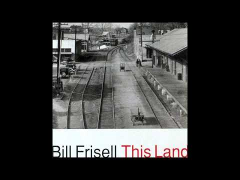Bill Frisell / Strange Meeting