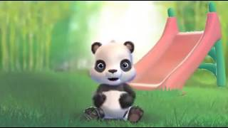 Bangla panda song soo CUTE  I PROMIS SO CUTE